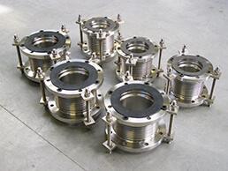 Découvrir la fiche technique des compensateurs de dilatation métalliques par Pro Sept