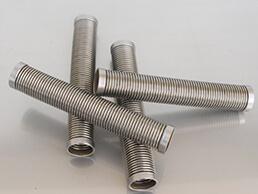 Découvrir la fiche technique des tuyaux flexibles métalliques par Pro Sept
