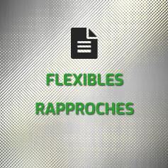 Téléchargez notre fiche technique des tuyaux flexibles rapprochés par Pro Sept
