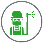Compensateurs et tuyaux flexibles pour l'industrie sidérurgique