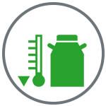 Compensateurs et tuyaux flexibles pour l'industrie cryogénique