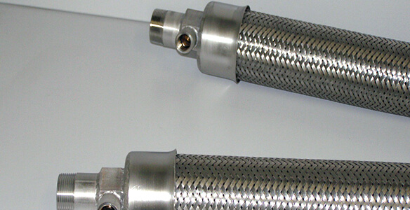 Les avantages des tuyaux flexibles par ProSept