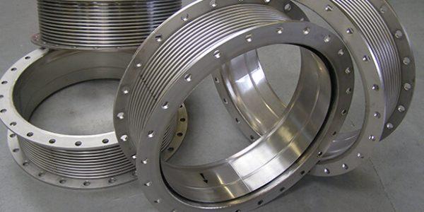 Compensateur de dilatation, gamme standard